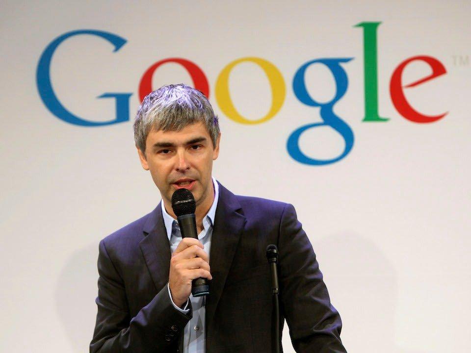 구글의 변신, G is for Google